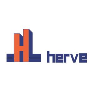 logo HERVÉ